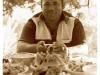 1983-Mann aus Mittelasien